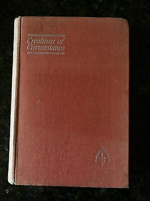 £6.50 • Buy Creatures Of Circumstance - W.Somerset Maugham - First Edition - 1947 HB