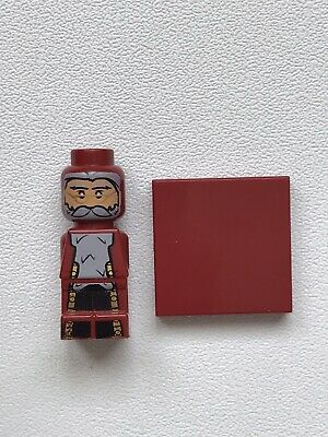 £4.49 • Buy Lego Harry Potter Hogwarts 3862 Dumbledore Micro Figure Replacement Spare Parts