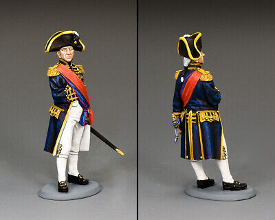 £37.83 • Buy King & Country The Age Of Napoleon Na456 British Admiral Lord Nelson