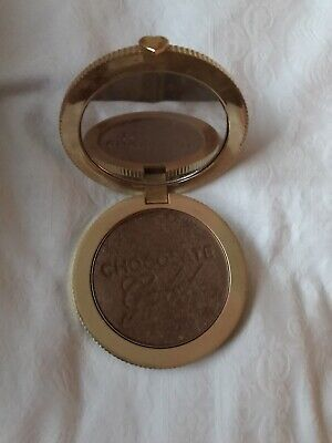 £10 • Buy Too Faced Chocolate Gold Bronzer