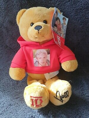 £23.88 • Buy 2012 One Direction 1D I-Star Teddy Bear In Hoodie  Collectible