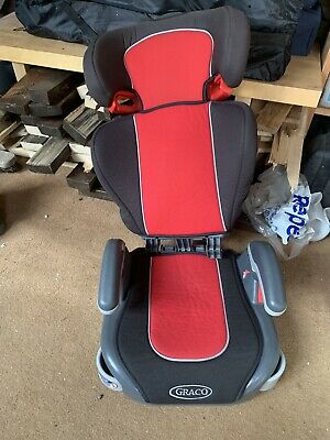 £13 • Buy Graco Convertible Car Seat / Booster Seat 15 - 36 Kgs / Age 3 - 10 Years