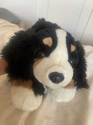 £4 • Buy Vintage Keel Simply Soft Collection Dog Great Condition Approx 18 Inch In Length