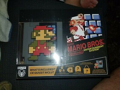 £25.59 • Buy New Factory Sealed NES Super Mario Bros. Collection Box RARE Sold Out