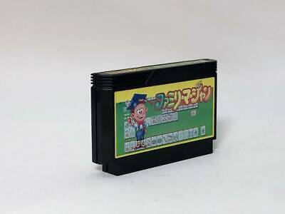 £27.05 • Buy Nes Family Marjan Computer Fc Cassette Game Video Collection Showa