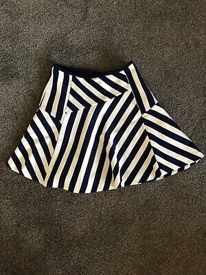 AU8.99 • Buy Forever New Ladies Skirt Size 6