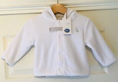 £1 • Buy Brand New With Tags Noukies 100% Cotton Jacket Age 6 Months