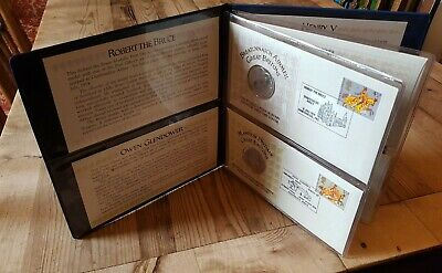 £96.99 • Buy 1974 Great Britons FDC 4 X .925 Sterling Silver Proof 1oz Coins John Pinches