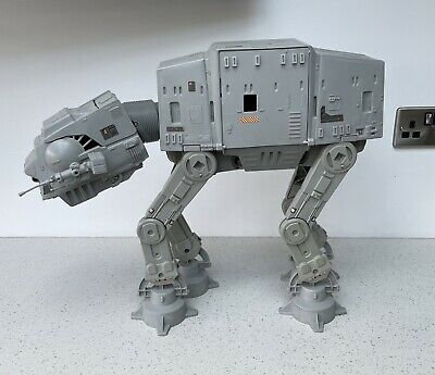 £120 • Buy Vintage Star Wars AT-AT Walker  All Original Nearly Complete