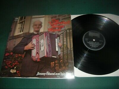 £0.99 • Buy Jimmy Shand And His Band Lp - The Legendary Jimmy Shand