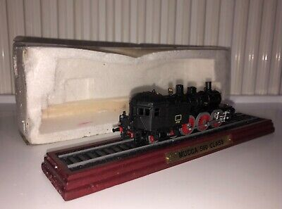 £4.99 • Buy Atlas Editions Static Model Train - MUCCA 500 CLASS - Very Good Condition