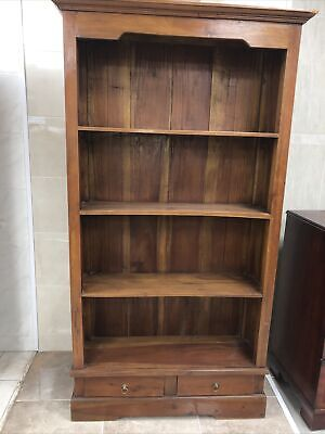 £30 • Buy Wooden Tall Bookcase