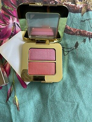 £30 • Buy Tom Ford Sheer Cheek Duo In 04 Exotic Flora( NEW BOXED)