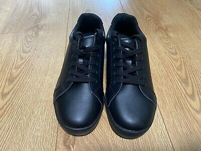 £19.99 • Buy M&S Boys School Shoes (Size 6L) Leather Uppers