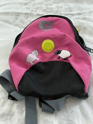 £3 • Buy Bush Baby Backpack With Reins