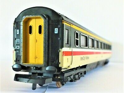 £14.50 • Buy *GOOD* Lima L305377 BR Mk3 FO Coach (scale Length) 11091 With Executive Styling