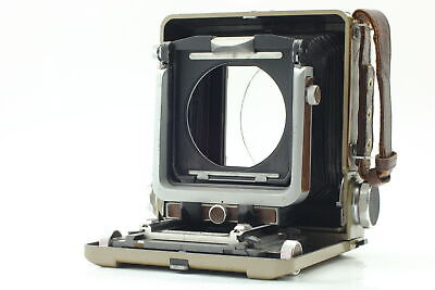 £328.32 • Buy [Exc+5] Wista 45 4x5 Large Format Field Film Camera Body From JAPAN