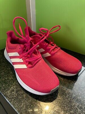 AU12.23 • Buy Adidas Womens Trainers Size 7 Unworn. Pink Sports Shoes