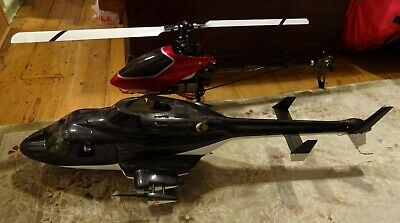 £350 • Buy TREX 500 Airwolf RC Helicopter