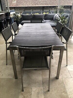 AU300 • Buy Outdoor Dining Setting