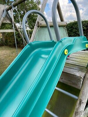 £32 • Buy TP Slide, Swing And Two Seater Swing
