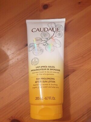 £3.85 • Buy Caudalie, Tan Prolonging After-Sun Lotion, 100ml **see Details