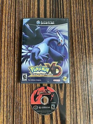 $160 • Buy Pokemon XD: Gale Of Darkness (Nintendo GameCube, 2005) No Manual, Tested Working