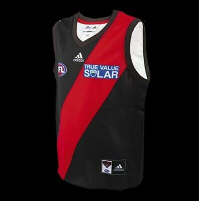 AU43.99 • Buy Essendon Bombers 2014 Men's Official Home Guernsey .  Size: Large.