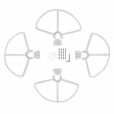 AU9.36 • Buy 4pcs Propeller Guard 360 Protection Drone Accessories Fit For DJI Phantom 3 SE