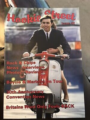£3.95 • Buy Only Fools & Horses OFAH Hookie Street Magazine Issue 42