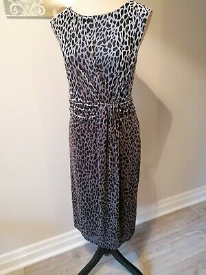 AU15.08 • Buy Ladies Special Occasion Evening Dress By David Emanuel, Size 20.