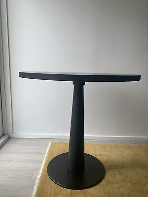 AU1800 • Buy Gervasoni Gray 39 Table By Designer Is Paola Navona - Bought From Anibou In Feb