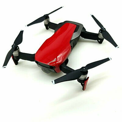 AU1266.48 • Buy [Used] DJI MAVIC AIR FLY MORE COMBO Drone 4K Shooting Carrying Case Included Red
