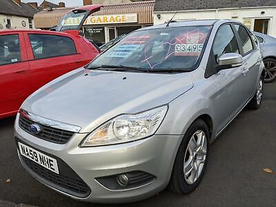 £2995 • Buy 2009 59 Ford Focus 1.8TDCi ( 115ps ) Style SERVICE HISTORY CMPG 54.3