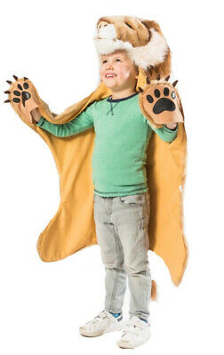 £90 • Buy Ratatam! Kids Lion Animal Disguise / Dress Up Costume Accessory