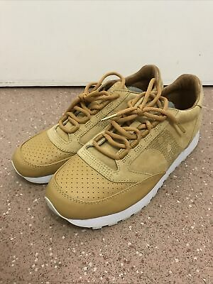 £45 • Buy SAUCONY JAZZ ORIGINAL LUX S70264-2 WHEAT Suede / Leather