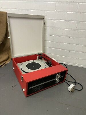 £135 • Buy Superb Vintage Fidelity HF45 Record Player - Great Condition & Working Order