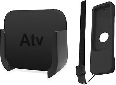 AU39.99 • Buy TV Mount For Apple TV 4th And 4K 5th Generation, SourceTon Wall Mount Bracket