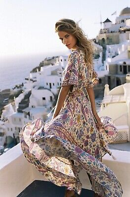 AU499 • Buy Spell And The Gypsy Dress