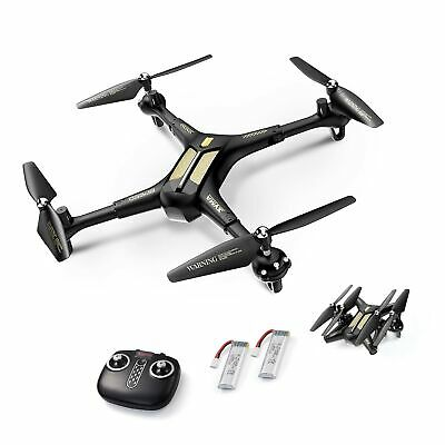AU102.68 • Buy SYMA X600 Foldable Drone With Altitude Hold And Headless Mode For Adults With...