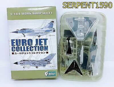 AU53.86 • Buy F-toys 1/144 Eurojet Collection : France Dassault Mirage 2000 (2A)