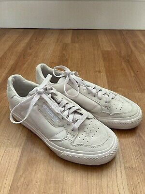 AU1.84 • Buy Women's Adidas Continental Trainers Size UK 5
