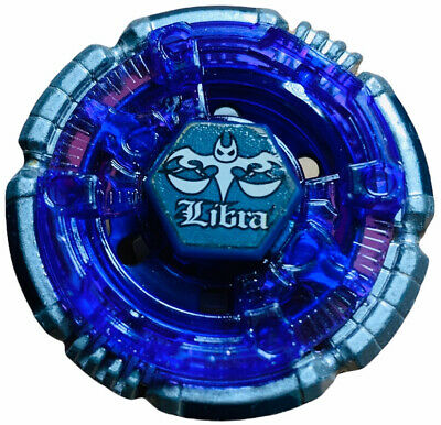 £12.39 • Buy Beyblade Metal Flame Libra With Random Launcher Collectible Anime Bey Toy