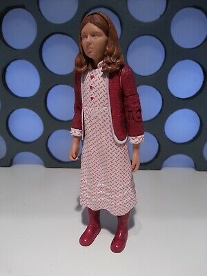 """£19.99 • Buy Doctor Who Amelia Amy Pond Young Child Series 5 Version 5"""" Range Figure"""