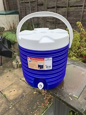 £10 • Buy 17 Ltr Insulated Ice Box/ Water Cooler