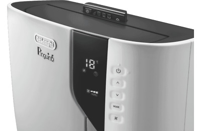 AU999 • Buy DeLonghi 3.3kw Pinguino Portable Air Conditioner PACEX130