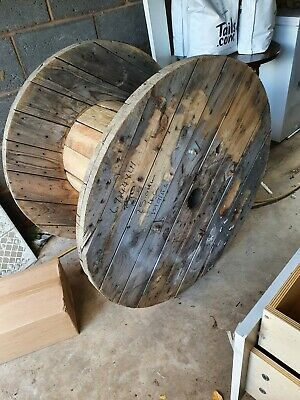 £20 • Buy Wooden Cable Drum