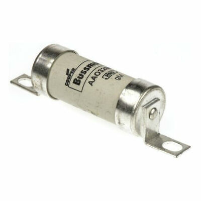 £5.25 • Buy Bussman AAO32M63 Bolted Tags HRC Fuse BS88 - 32M63