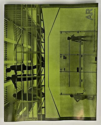£8.99 • Buy The Architectural Review 932 Oct 1974 Sports Centres Wolfson College Powell Moya