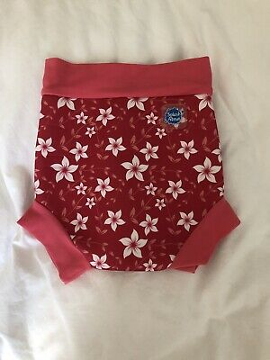 £4.50 • Buy Baby Girl Size Small 0-3 Months Splash About Swim Nappy